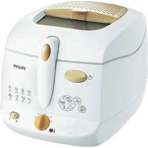 Discount Kitchen Accessories - philips hd 6158 55 deep fryer from conrad com