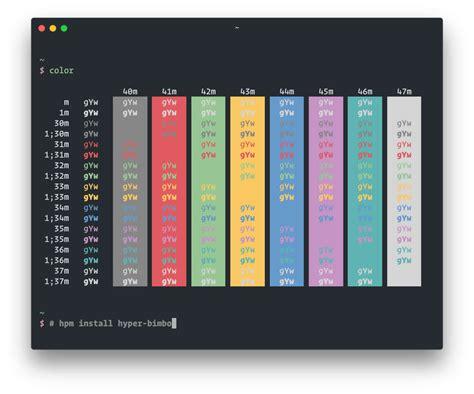 visual studio color theme i built a thing bimbo theme for visual studio code