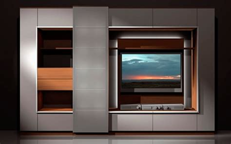 furniture wall units designs or by contemporary wall unit