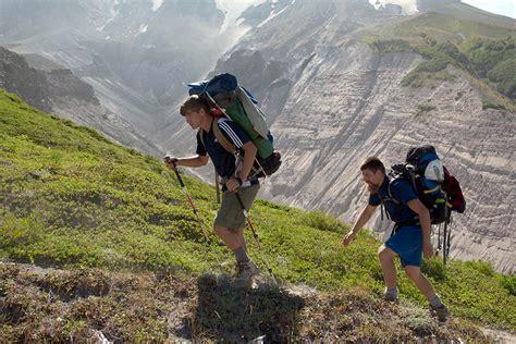 Trekking Buff Trekgunung Hiking Adventure Trekking Buff Trek001 how to help prepare scouts or venturers for a distance trek