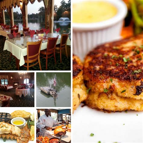 top 10 best seafood restaurants in myrtle beach north