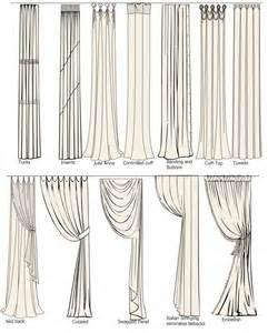Curtain Hanging Ideas Ideas Guida Tende Modelli Di Tende