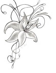 Orchid flower coloring pages dromidi top