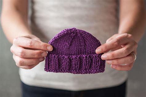 knitting pattern for baby hat calming baby knit hat knitting patterns and crochet