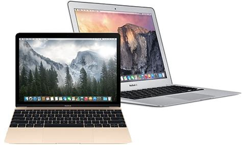 Laptop Apple Termurah harga macbook apple dan spesifikasi terbaru 2017 ulas pc