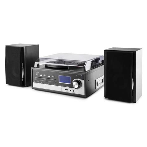 mini stereo system with cassette player blackwood stereo system record player usb mp3 encoding cd