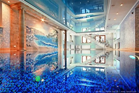 bedroom swimming pool design rublyovka houses where russia s super elite live