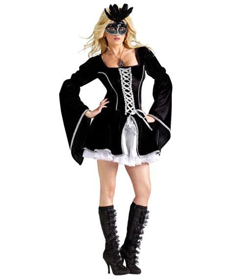 Adult sexy masquerade halloween costume women costumes
