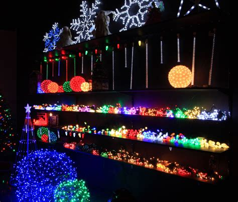 best 28 christmas light etc top 10 outdoor christmas