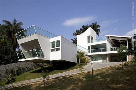Elegant interesting modern architecture houses fresh on trends design