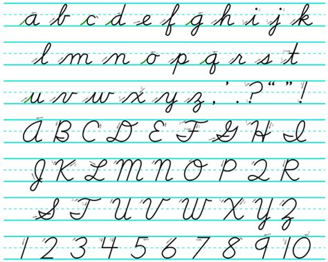 learning cursive writing for adults While some argue cursive writing belongs in the archives and common core ushers ten reasons people still need cursive adults learning a graphically new.
