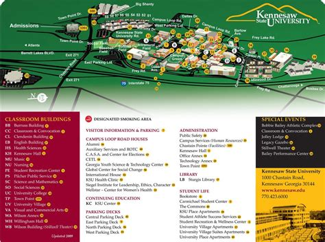 Kennesaw Mba Tuition by Kennesaw State Maplets
