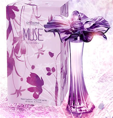 Parfum Oriflame Flower muse oriflame perfume a fragrance for 2011