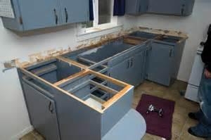 Replacing Kitchen Floor Without Removing Cabinets Reconfiguring Kitchen Cabinets To Install A Dishwasher How To
