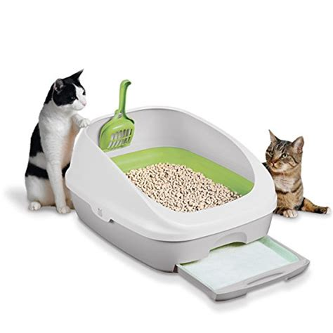 Cat Litter System Canada - purina tidy cats litter system cat pellet refills