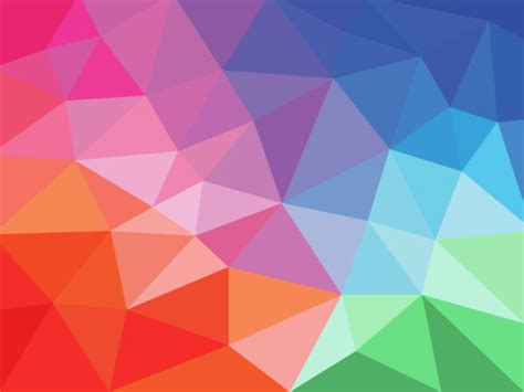 design background shape free flat gradient geometric background vector titanui