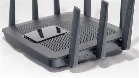 router test der wlan router linksys der linksys ea9500 im