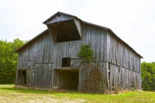 Barn In A Barn Barn In Kentucky Free Stock Photo