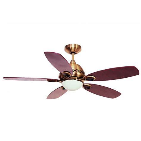 42 inch ceiling fan with remote fantasia phoenix 42 inch remote control antique brass