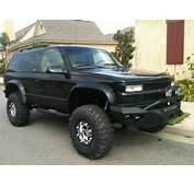 22 Best Images About 95 99 Chevrolet Tahoe On Pinterest