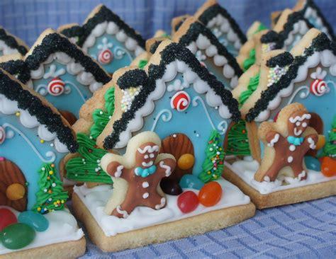 christmas 3d cookies mini cookie 3d cookie decorating cookies