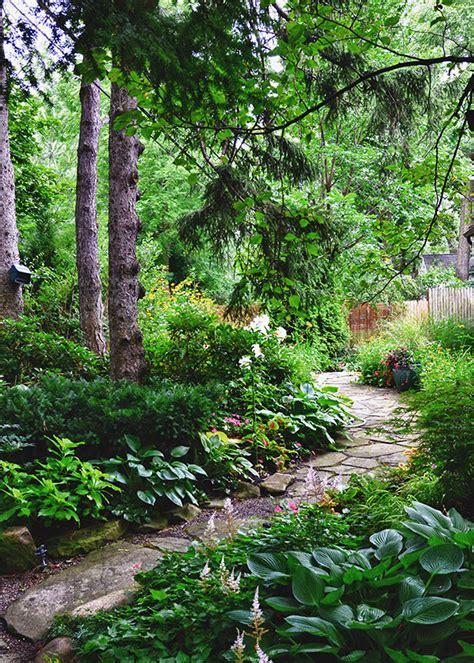 Through The Garden by The Garden Of Towering Trees Open Garden Garden Walk