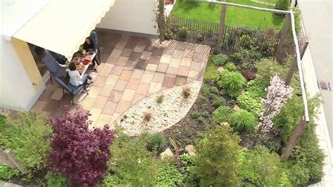 Garten 30 Qm Gestalten by Einen Reihenhausgarten Gestalten