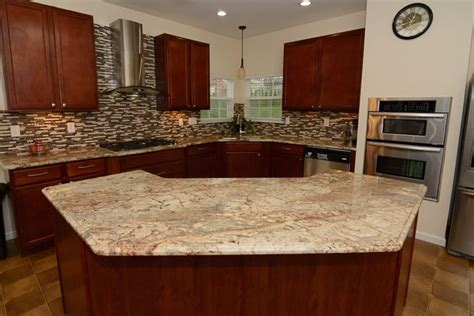 Quartz Vs Marble Countertops by Where Should You Buy Granite Or Quartz Countertops