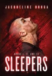 Sleepers Author by Fiction On Simon Schuster Coming Soon