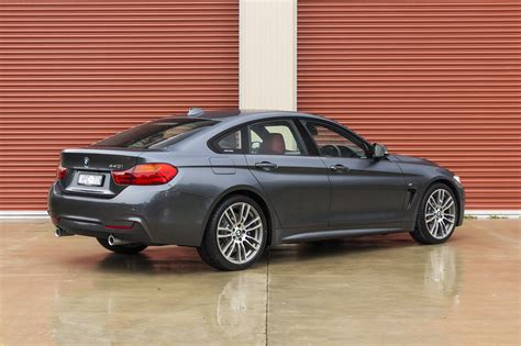 Car Types Sedan Coupe by 2016 Bmw 4 Series Gran Coupe Review Photos Caradvice