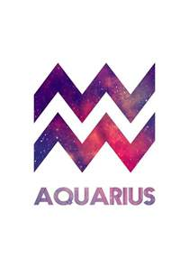 aquarius colors aquarius zodiac sign horoscope symbol by