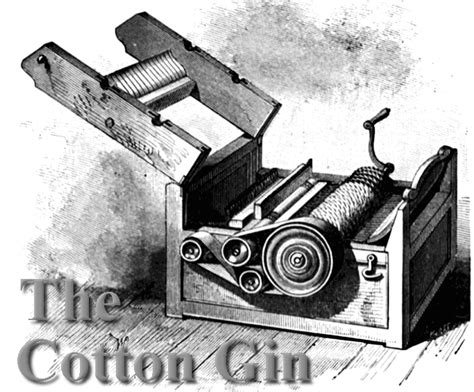 cotton gin diagram eli and the cotton gin thinglink