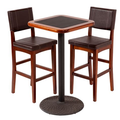 High Table And Stools For Kitchen Image Gallery High Table With Stools