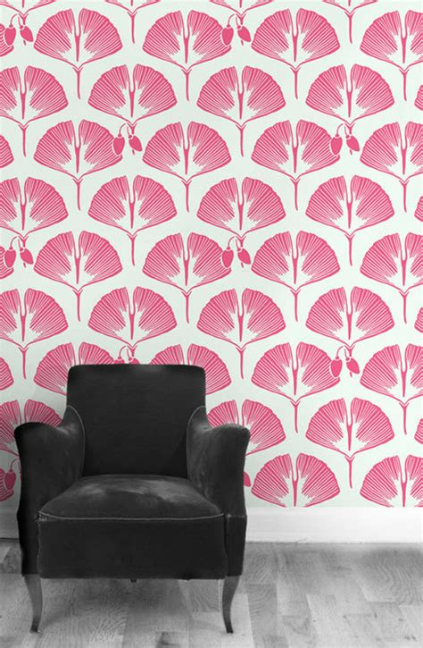 removable vinyl wallpaper self adhesive vinyl temporary removable wallpaper wall by