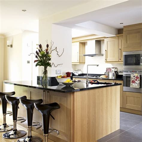 Kitchen Diner Ideas | kitchen diner kitchens designs ideas image housetohome co uk