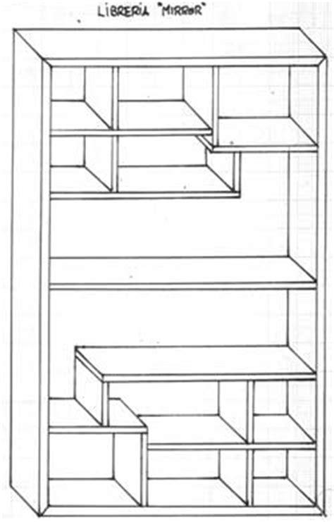 costruire una libreria in legno costruire una libreria in legno