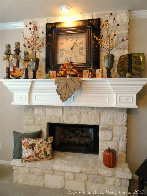 Home   Home  Fall Mantle