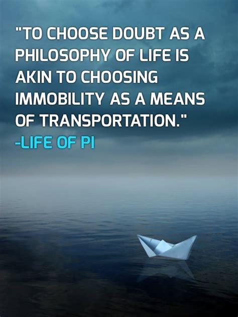 theme quotes life of pi life of pi movie quotes quotesgram