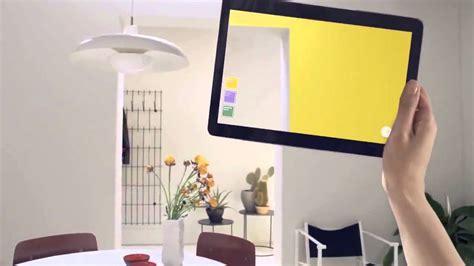como pintar una pc youtube visualiza antes de pintar tu casa con la app de bruguer