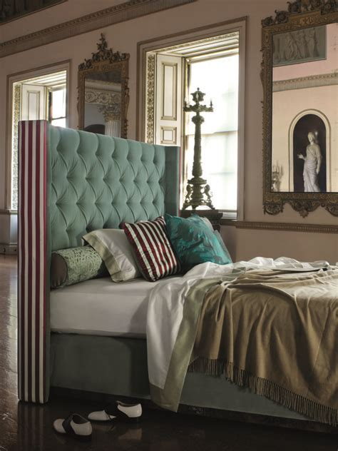 green headboards 36 chic and timeless tufted headboards shelterness