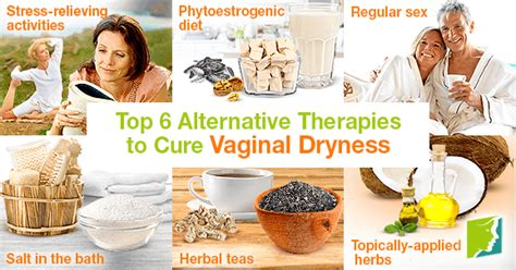 8 Great Alternative Therapies by Top 6 Alternative Therapies To Cure Dryness