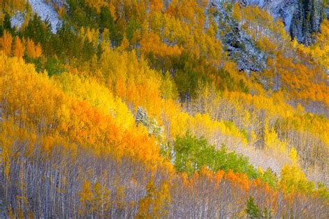 Landscape Photography Qualifications Colorado Fall Color Resources Exploring Exposure