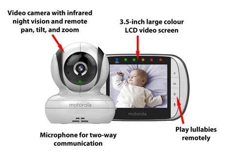 motorola mbp36s motorola mbp36s digital baby monitor