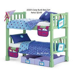 american girl doll bed set ag house bedroom on pinterest american girl dolls daybed bedding and daybeds