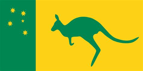 australia colors happy australia day the beezeeneez s