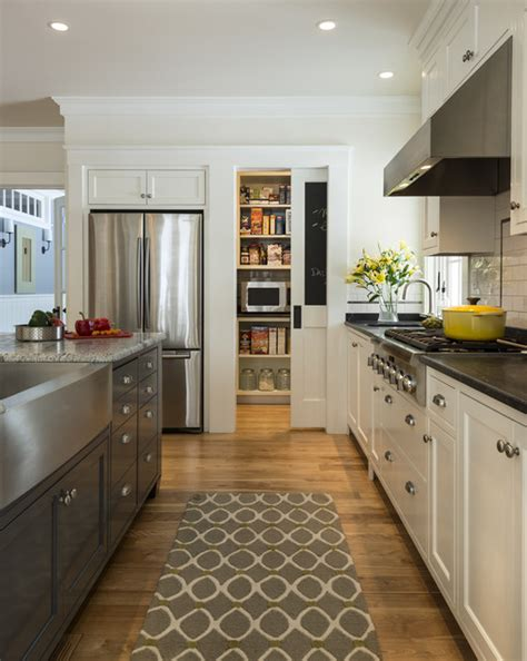 Kitchen Design Portland Maine | stonewall farmhouse traditional kitchen portland maine by whitten architects