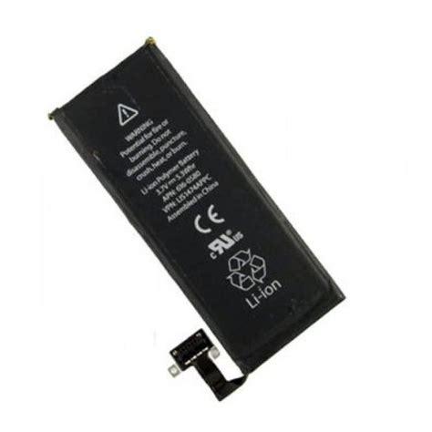 Battery Hippo Iphone 4s Original 1430 Mah original iphone 4s battery 1430 mah apn 616 0580