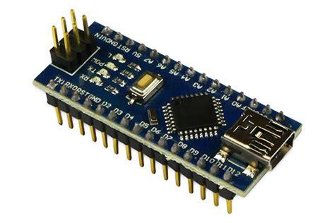 Arduino Nano Clone Ch340 embedded adventures platforms arduino nano clone