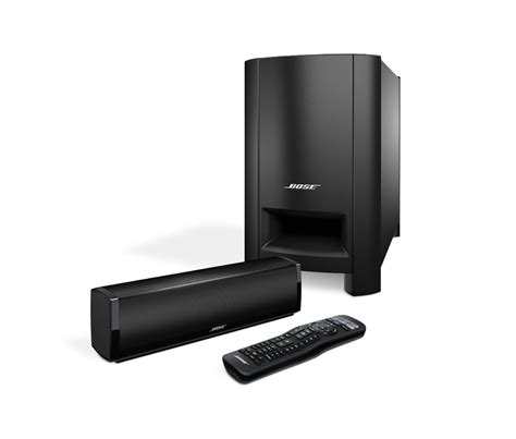 bose acoustimass 10 series v home cinema speaker system