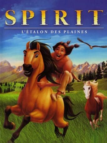 film disney spirit spirit stallion of the cimarron 2002 movies film cine com